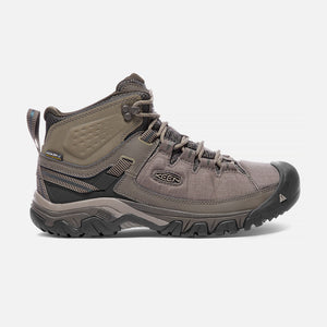 Keen Mens Targhee EXP Mid Waterproof Hiking Boots