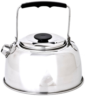 Chinook Timberline Stainless Steel Tea Kettle 710 mL