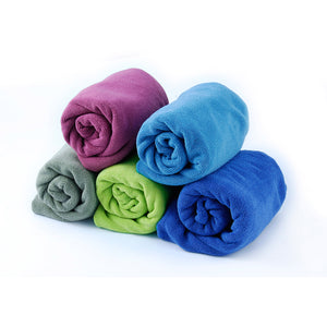 Sea to Summit Tek Towel Micro-Fibre, Eucalyptus