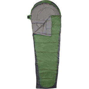 Rockwater Designs Heat Zone TP225 Tapered Sleeping Bag -10 °C /14 °F