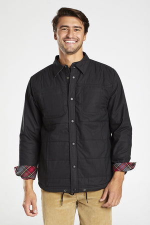 United By Blue Men's Nicholson Reversible Jacket