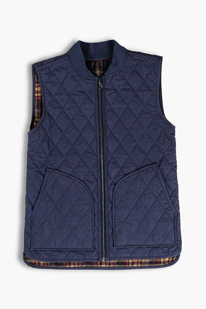 United By Blue Women's Meadowcroft Reversible Vest