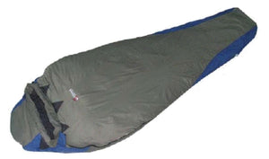 Chinook Ultra Peak Large Mummy Sleeping Bag, 0C/32F, Insufil Thermo Filling