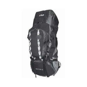 Chinook Vector 75L Expedition Backpack - Great for Backpacking!