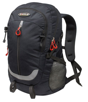 North 49 Alpha Daypack 45L Black