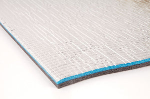 World Famous Alaska Triple Layer Foam Pad