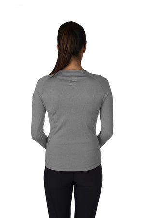 Westcomb Luminous Women Top - Comfortable, Lightweight Shirt with Reflectivity
