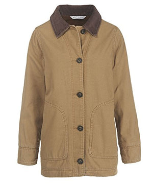 Woolrich Women's Dorrington Barn Coat