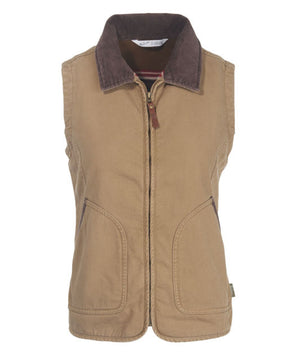 Woolrich Women's Dorrington Barn Vest