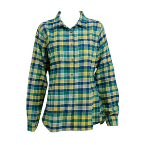 Woolrich The Pemberton Flannel Shirt, Womens