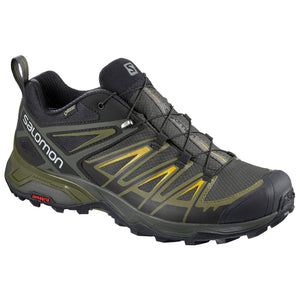 Salomon X Ultra 3 GTX Men's Shoes