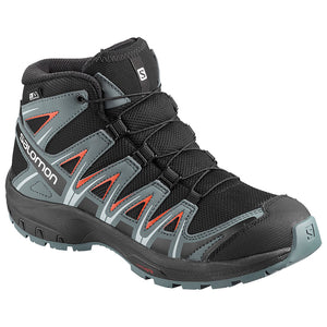 Salomon XA Pro 3D MID CSWP Kid's Shoe