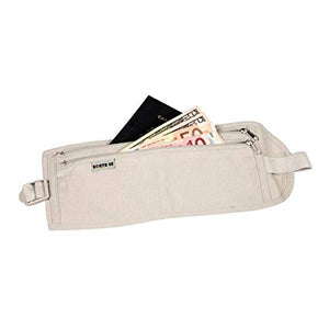 North49 Travelers Money Belt