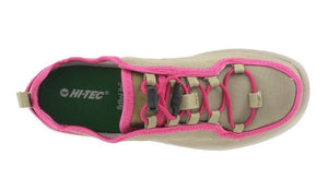 Hi-Tec Zuuk Lite Womens Lightweight Shoes