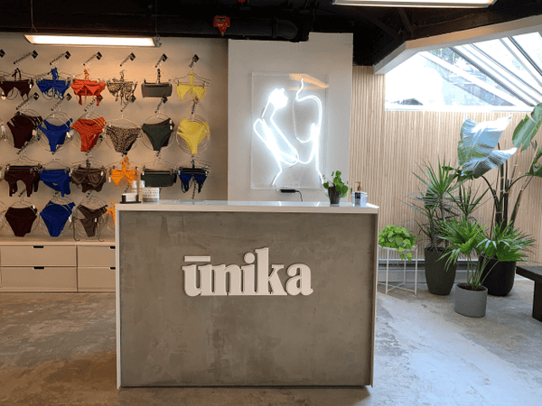 A Ūnique Experience at Ūnika Swim