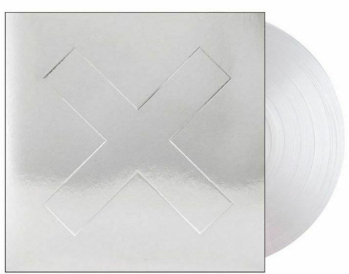 The XX - I See You | Clear Vinyl Edition | LP | New & Sealed