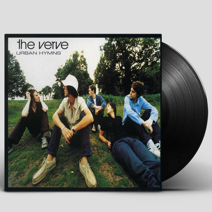 The Verve - Urban Hymns | 2 x 180 Gram Vinyl LP | New & Sealed