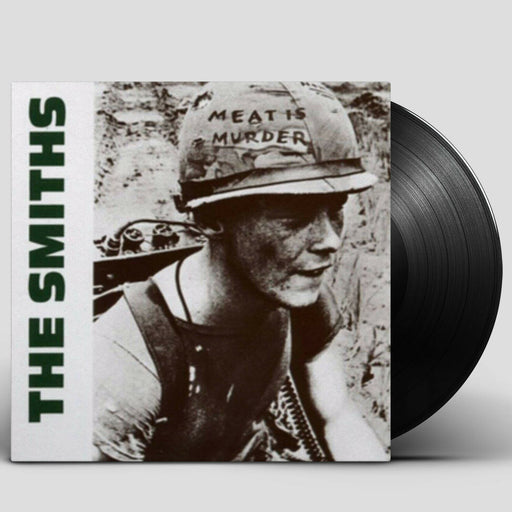The Smiths - Meat is Murder | Vinyl LP | New & Sealed