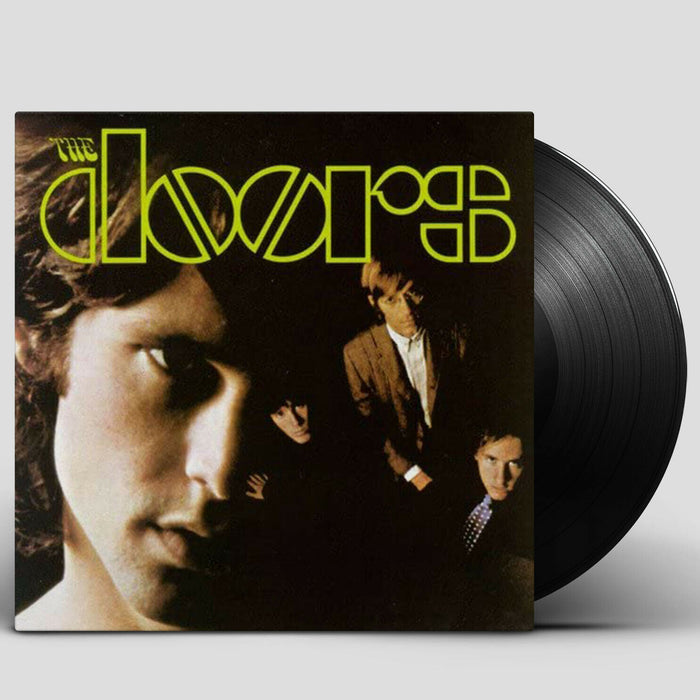 The Doors - The Doors | 180 Gram Vinyl LP | New & Sealed