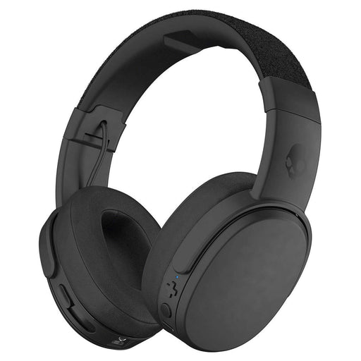 Skullcandy Crusher Bluetooth Wireless Over-Ear Headphones - Black