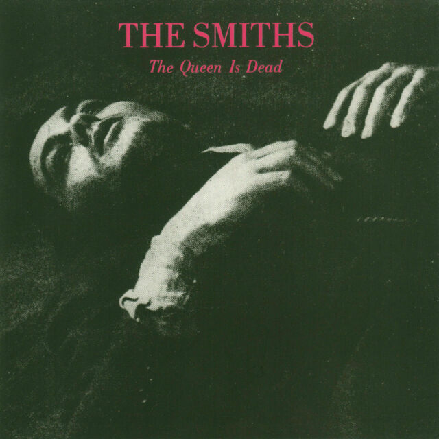 THE SMITHS - The Queen Is Dead |180 Gram Remastered Vinyl | NEW & SEALED|