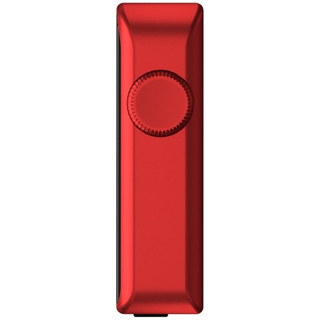 Shanling M0 Portable Lossless Digital Audio Player & DAC - Red