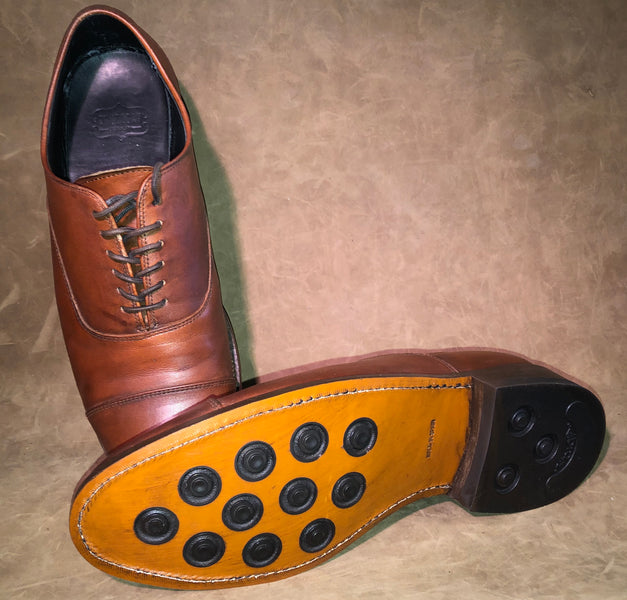 Thursday Boot Co. Shoes Resoled and Shined