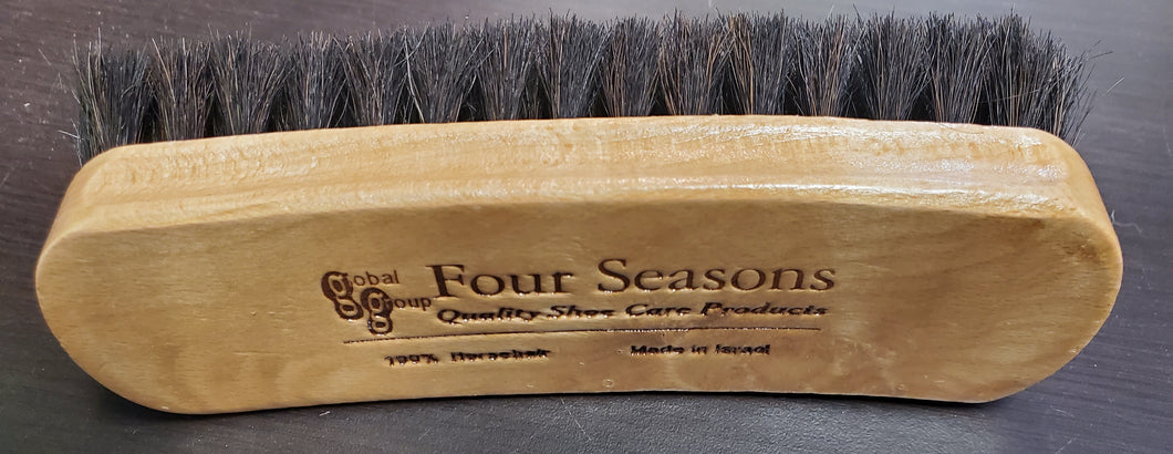 Four Seasons Horse Hair Buffing Brushes