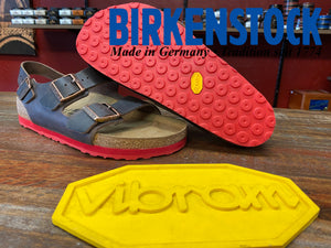 Birkenstock Sole and Footbed Replacement