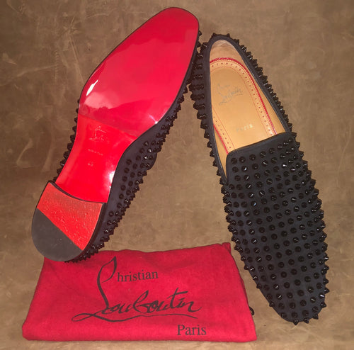 Sole Protectors (Christian Louboutin)