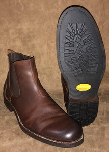 Vibram Mini-Lug 430 Rubber Oil-Resisting Full Soles