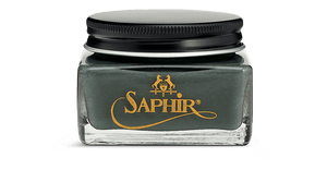 Saphir Medaille d'Or Pommadier Shoe Polish Cream 1925