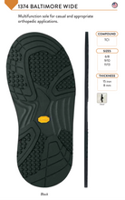 Load image into Gallery viewer, Vibram Double Soles