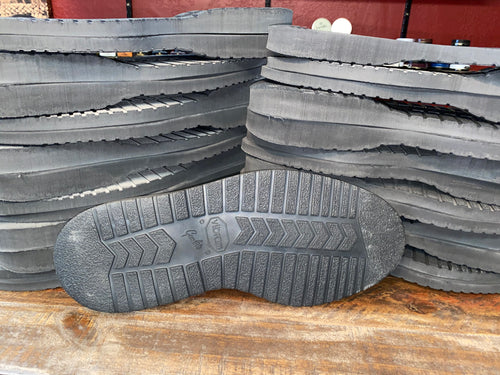 Vibram Batavia 1756 Full Soles - LIMITED NO LONGER MADE