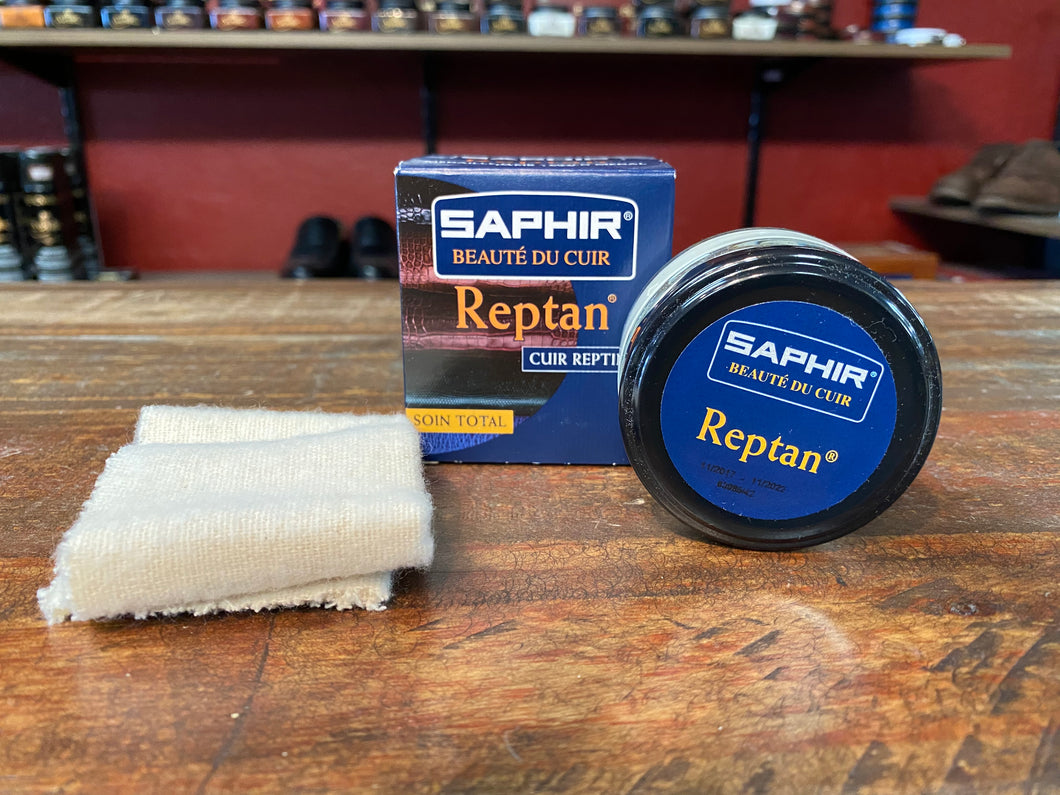 Saphir Reptan Exotic Leather Conditioner