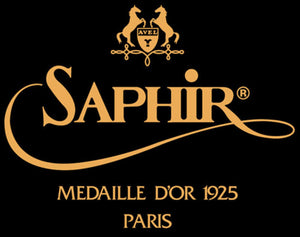 Saphir Medaille d'Or Leather Lotion 4.20oz
