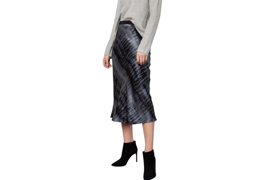Rails Berlin Black Tide Skirt