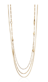 Jenny Bird Salento Necklace in Gold
