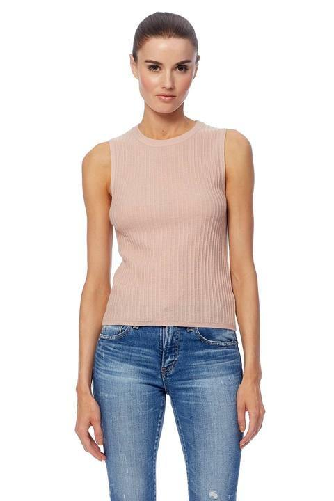 360 Cashmere Solene Top