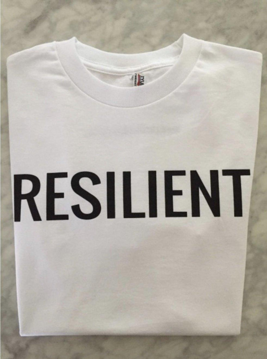 Resilient People T-Shirt