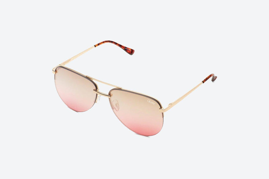 Quay Australia Playa Mini Sunglasses