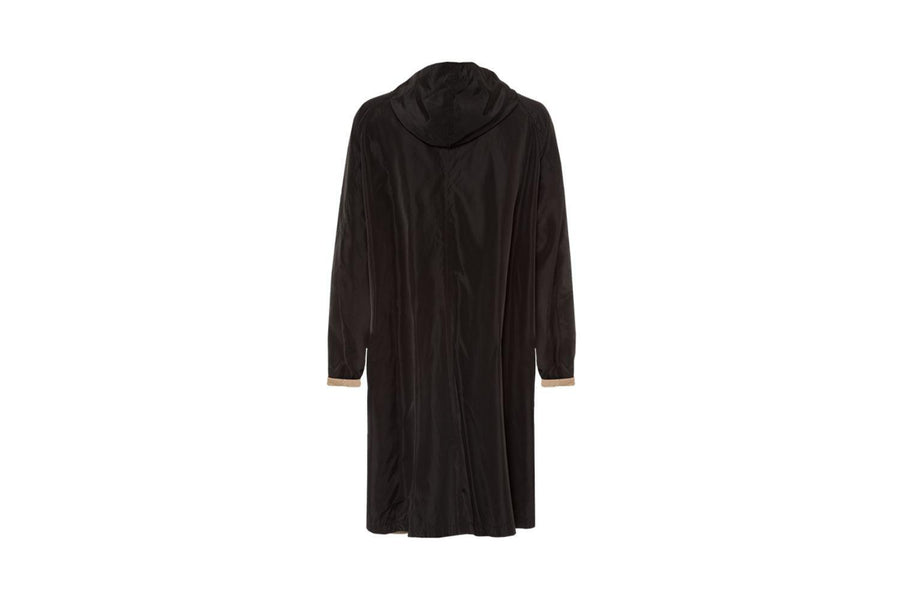 Riani Lightweight Reversible Coat with a Hood