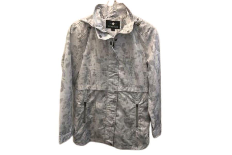 Portrait Digital Camo Coat