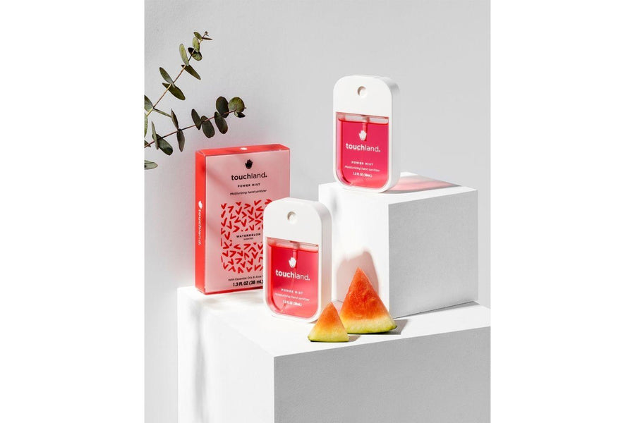 Touchland Sanitizer Watermelon