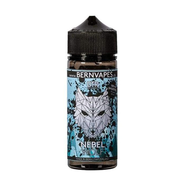 Bernvapes Nebel Wolf OTR E-Liquid
