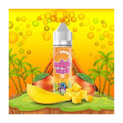 Bubble Island Mango'n Lime E-Liquid