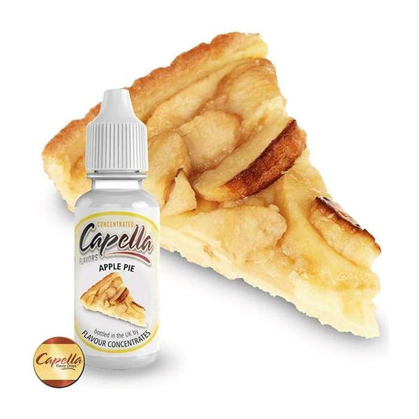 Capella Apple Pie Aroma