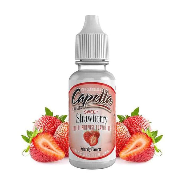 Capella Sweet Strawberry Aroma