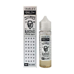 Charlie's Chalk Dust Stump's Rhino E-Liquid