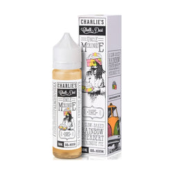 Charlie's Chalk Dust Uncle Meringue E-Liquid
